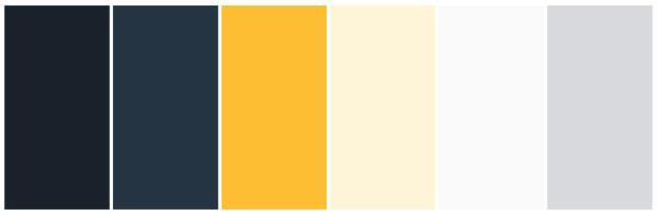 football blog web colour palette