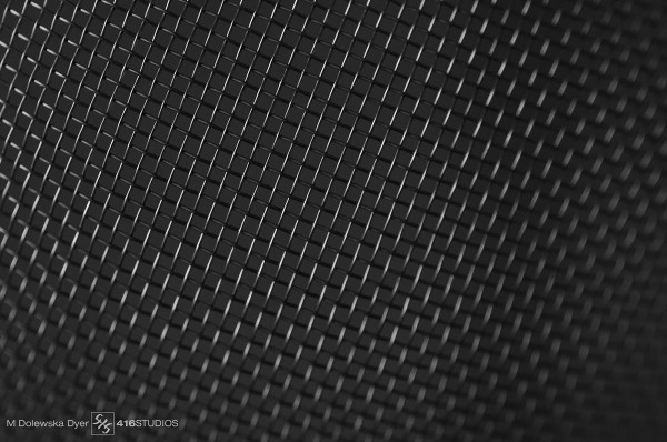 texture of the speaker metallic chrome monochrome b&w silver black