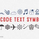 unicode-text-symbols-1200