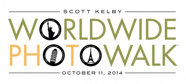 Scott Kelby's Worldwide Photowalk 2014