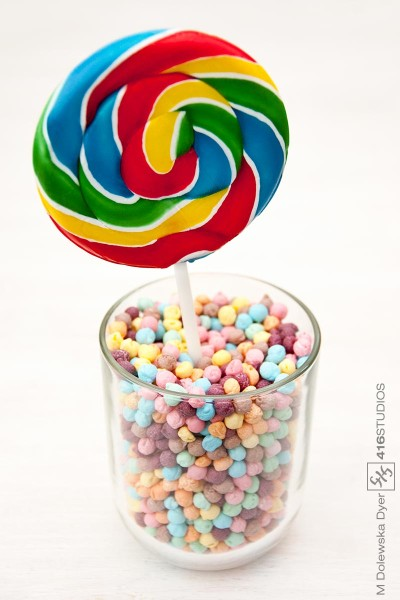 childhood in photography retro sweets traditional lollipop millions